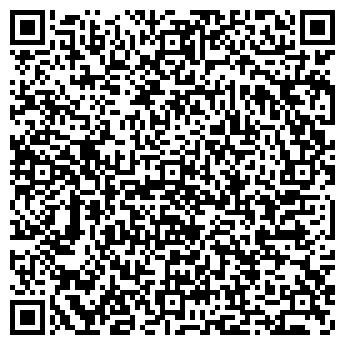 QR-код с контактной информацией организации Лизет, ЧП
