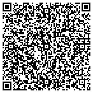 QR-код с контактной информацией организации Лента (Lenta), ООО