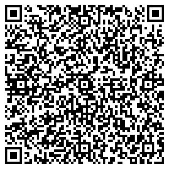 QR-код с контактной информацией организации Топ Стиль, ИП