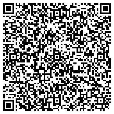 QR-код с контактной информацией организации Миденасервис, ПТЧУП