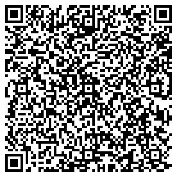 QR-код с контактной информацией организации Трикотажный ряд, АО