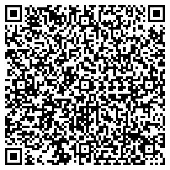 QR-код с контактной информацией организации Эвитэкс, ООО