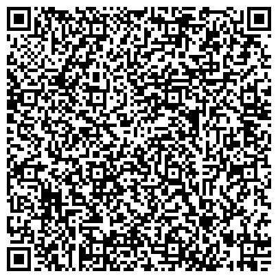 QR-код с контактной информацией организации Ивьевское предприятие бытового обслуживания населения, КУП