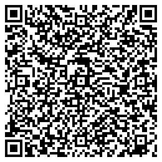 QR-код с контактной информацией организации Элайя, ЧУП