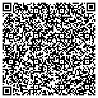 QR-код с контактной информацией организации Минское ЧУП Виток, Борисовский филиал