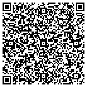 QR-код с контактной информацией организации Кьютто, компания