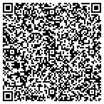 QR-код с контактной информацией организации Славянка, ОАО