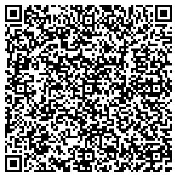 QR-код с контактной информацией организации Швейная фирма Лона, ОАО