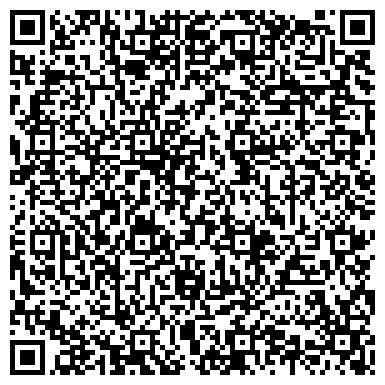 QR-код с контактной информацией организации Мозырская швейная фабрика Надэкс, ОАО