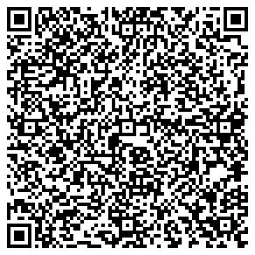QR-код с контактной информацией организации Анастасиямак, ЧП