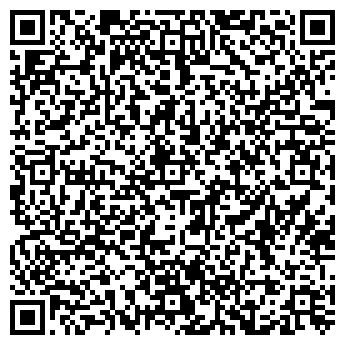 QR-код с контактной информацией организации Тувер, ОДО