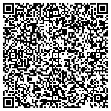 QR-код с контактной информацией организации Магия Моды, ООО