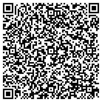 QR-код с контактной информацией организации Техношанс, ЗАО