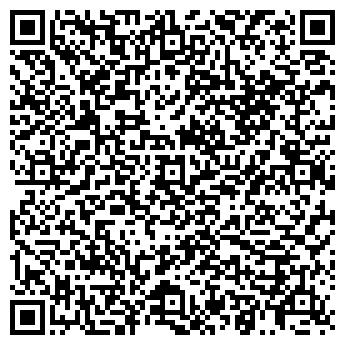 QR-код с контактной информацией организации Милинда, ООО