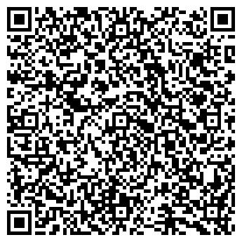 QR-код с контактной информацией организации Тюсар, ООО