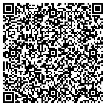 QR-код с контактной информацией организации Охотник, СООО