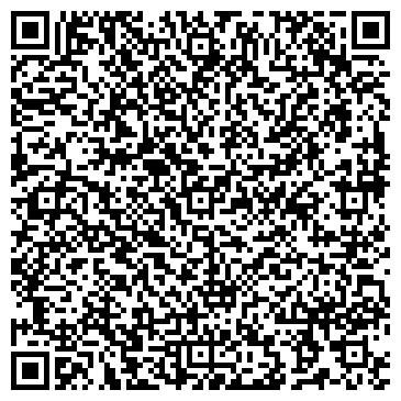 QR-код с контактной информацией организации Дадеркин А. В., ИП