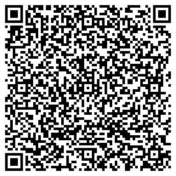 QR-код с контактной информацией организации Промотэкс, ООО