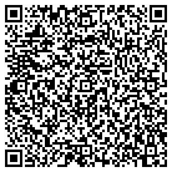 QR-код с контактной информацией организации Рунь, УЧТП