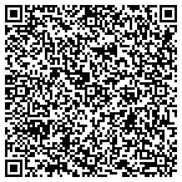 QR-код с контактной информацией организации Сабрина, компания