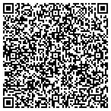 QR-код с контактной информацией организации Модная Одежда, Магазин