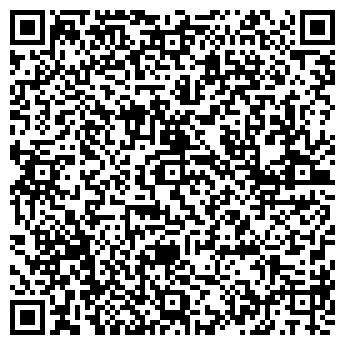 QR-код с контактной информацией организации Ладотекс, ЧУП
