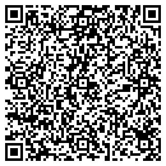 QR-код с контактной информацией организации КРАВТ, ООО