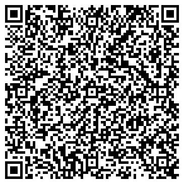 QR-код с контактной информацией организации ППТО Полесье, ОАО