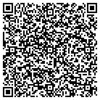 QR-код с контактной информацией организации АссольМода, АО