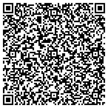 QR-код с контактной информацией организации Монари, ЧУП