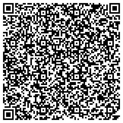 QR-код с контактной информацией организации Верхнедвинская фабрика художественных изделий Мила, ОАО