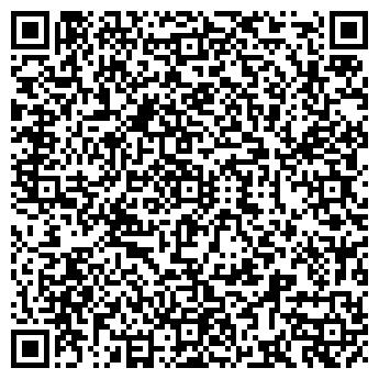 QR-код с контактной информацией организации Гавриленко М. А., ИП