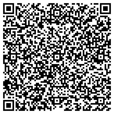 QR-код с контактной информацией организации Центр спортивной экипировки, ИП