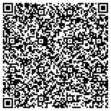 QR-код с контактной информацией организации Кричевский завод резиновых изделий, РУПП