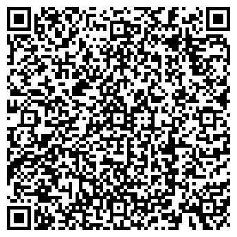 QR-код с контактной информацией организации ТУРИСТ АВТОБАЗА, ЗАО