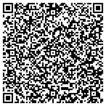 QR-код с контактной информацией организации Служба энергетика, УП