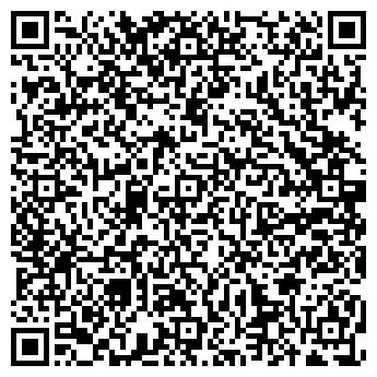 QR-код с контактной информацией организации Burvin, АО