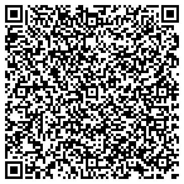QR-код с контактной информацией организации Люсерж, ПЧУП
