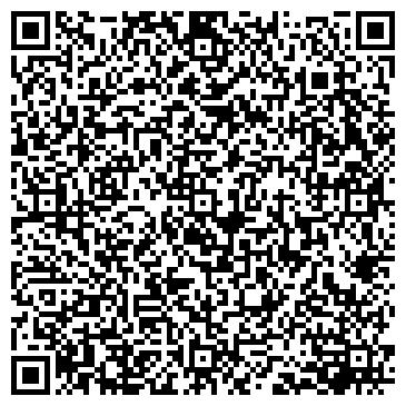 QR-код с контактной информацией организации Модная Страна, ООО