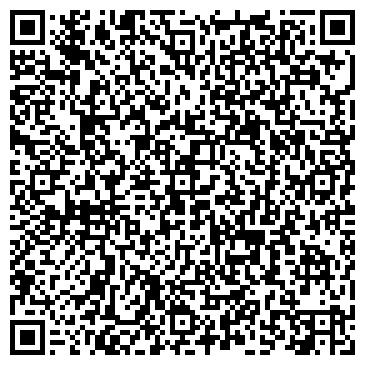 QR-код с контактной информацией организации Алекс Коммерц, ЧТУП