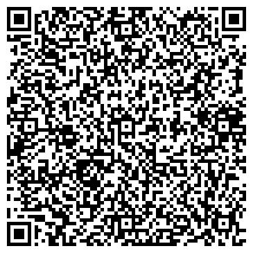 QR-код с контактной информацией организации Мадам Рита, ООО