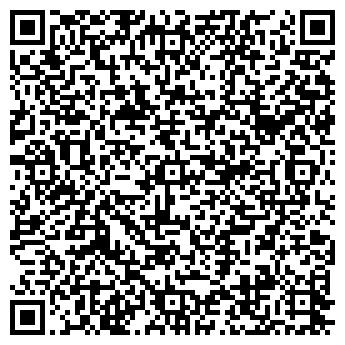 QR-код с контактной информацией организации Вива, АО