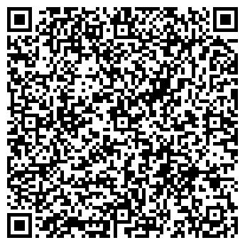 QR-код с контактной информацией организации AXXA, АО
