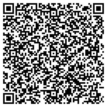 QR-код с контактной информацией организации Прогресс НПРУП