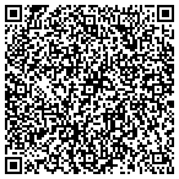 QR-код с контактной информацией организации Надин Стиль, ЧПТУП