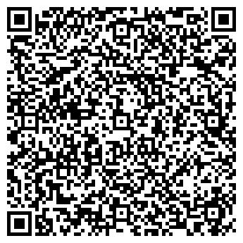 QR-код с контактной информацией организации Звезда Востока, АО