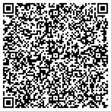 QR-код с контактной информацией организации МарЛен и К, ЧПУП