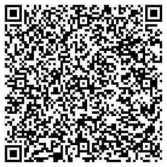 QR-код с контактной информацией организации Джим Рем, АО