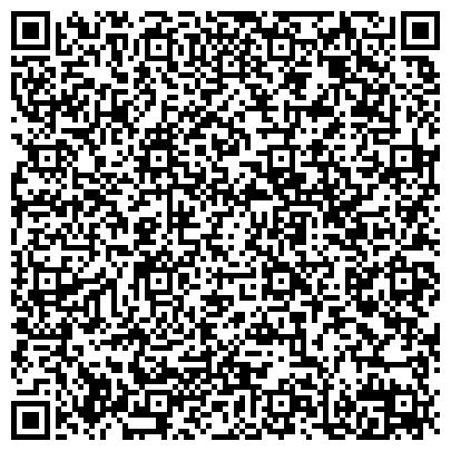 QR-код с контактной информацией организации Шанс, Унитарное производственно-торговое предприятие