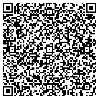 QR-код с контактной информацией организации АКУТА-ИФ, ПТЧУП